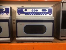 Commercial Microwave MERRYCHEF ,Microcook HD 1725 Watts very Good Condition