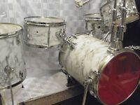 Yamaha Hip Gig Type Drums