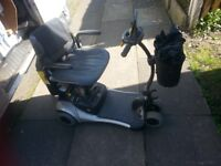 Disabled scooter Spares/repairs