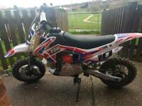 90cc mx90r automatic