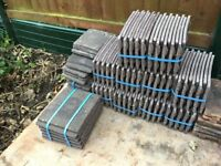 ROOF TILES - SMALL