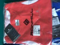 Ronhill woman's pursuit vest size 8