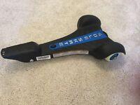 Razor Sole Skater Skate Board