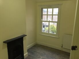 Two bed room character property fully renovated next to station