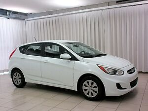 2016 Hyundai Accent EXPERIENCE IT FOR YOURSELF!! 5DR HATCH w/ HE