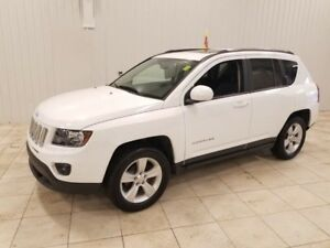 2016 Jeep Compass Sport*AWD*MAGS*CRUISE*BLUETOOTH*