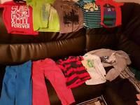 Boys clothes bundle age 2-3yrs