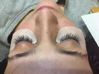 Eyelashes Extension Mobile