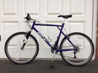 GT Tequesta Men's Mountain Bike