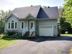 335 000$ - Maison 2 étages à vendre à Roxton Pond