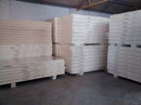 Celotex XR4000 150mm sheets