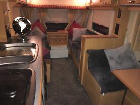 Elddis Avante 524 2006