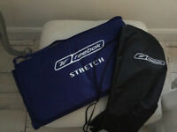 Reebok Exercise Mat & Bag