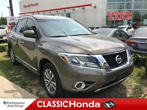 2013 Nissan Pathfinder SL | REAR CAM | LEATHER | BLUETOOTH | PUS