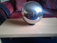 Large sphere ball