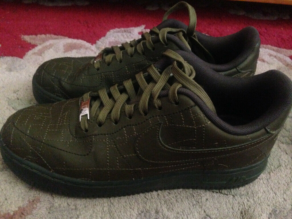 Barely 1 Nike £195 Edition Force Size Rrp WornIn Air 7 00 SuttonGumtree London Trainers CdoerBWx