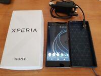 Sony xperia XA1 with original box