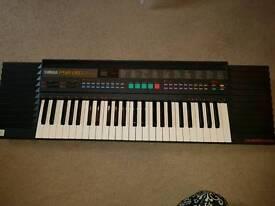Yamaha Keyboard Portatone PSR-28