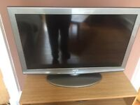 32 inch TV for sale £50 no remote but works well