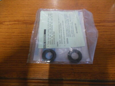 ACDelco 15-2720 A/C Manifold Seal Kit