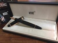 Montblanc Meisterstück 90 Years Limited Edition LeGrand Fountain Pen
