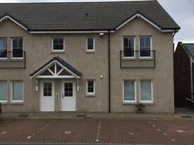 2 BEDROOM MODERN FURNISHED FLAT TO RENT IN TURRIFF