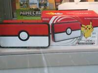 Limited Edition New 2DS XL - Pokeball