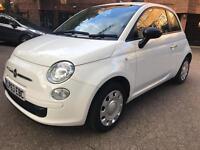 Fiat 500 1.25 2014 Stop/Start