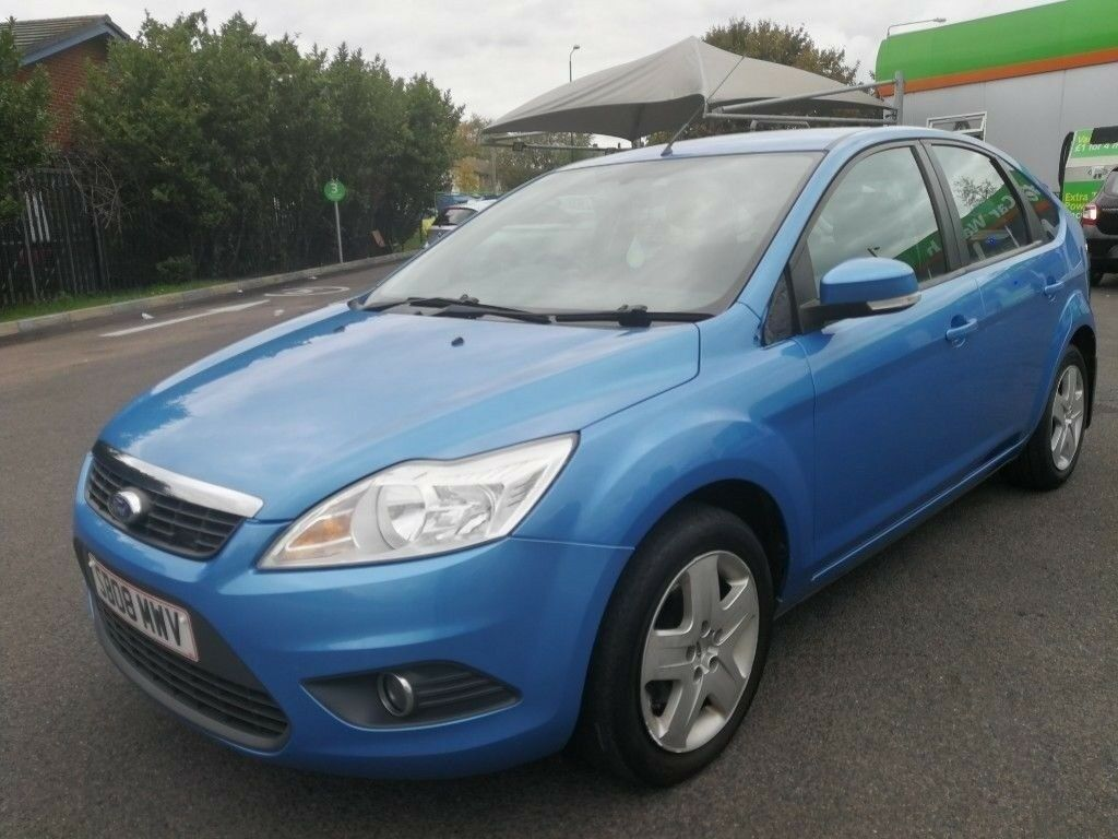 FORD FOCUS MANUAL IN VERY CLEAN CONDITION. 1 YEAR MOT. FULL SERVICE  HISTORY. 2 KEYS. HPI CLEAR | in Erith, London | Gumtree