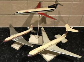 All built plastic models wanted, TV/ Sci-fi, Aircraft, Tanks etc