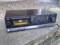 Aiwa ADF270 tape player