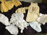 Baby clothes / baby bundle 0-3 months old (1)