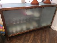 Sideboard / storage unit £20. Must collect.