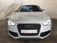 2015 Audi A5 RS5 FSI QUATTRO **Full Years MOT**