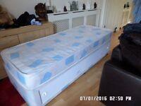 shortie bed
