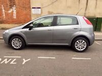 Fiat Punto Grande 1.2 Excellent Car Perfect Working order