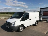 11 Ford Transit T280 SWB Panel Van