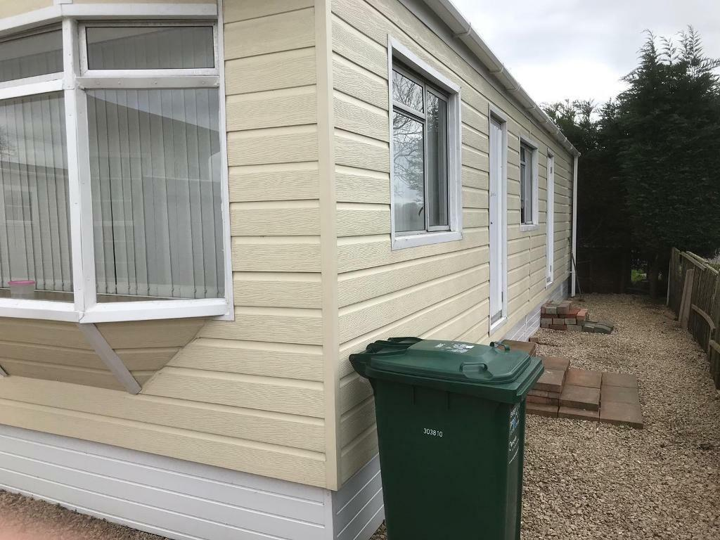 Mobile home for rent | in Derby, Derbyshire | Gumtree