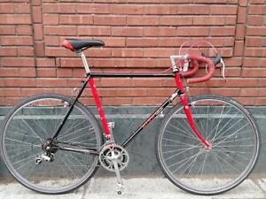 *FULLY TUNED* Nishiki Vintage touring bike 58 cm (RideOnMain). ONLY $399