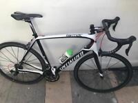 Specialized Tarmac SL4 Full carbon frame bike