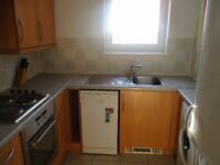 A WELL PRESENTED TWO BEDROOM MODERN APARTMENT LOCATED CLOSE TO FELTHAM STATION WITH TWO BATHROOMS