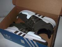 Brand New Limited Edition Adidas Trainers - Equipment Support ADV