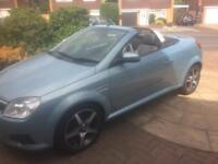 Vauxhall tigra 2009 1.4 exclusive