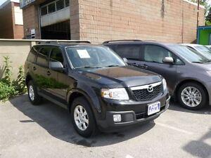 2010 Mazda Tribute GX | NO ACCIDENTS | CLEAN CAR |