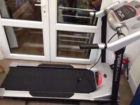 Treadmill Running Machine York Fitness - NEEDS TO BE FIXED