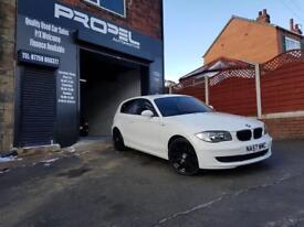 BMW 1 series 116i es 3dr