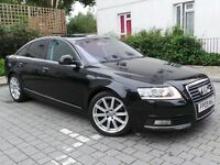 Audi A6 Saloon 2.0 TDI e SE 4dr£5,395 p/x welcome Full service history, Fully loaded.