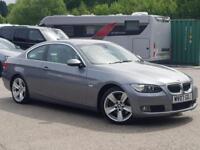 BMW 3 Series 3.0 330d SE 2dr
