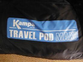 Kampa Maxi Travel Pod - awning for camper van