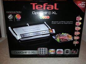 Tefal OptiGrill + XL